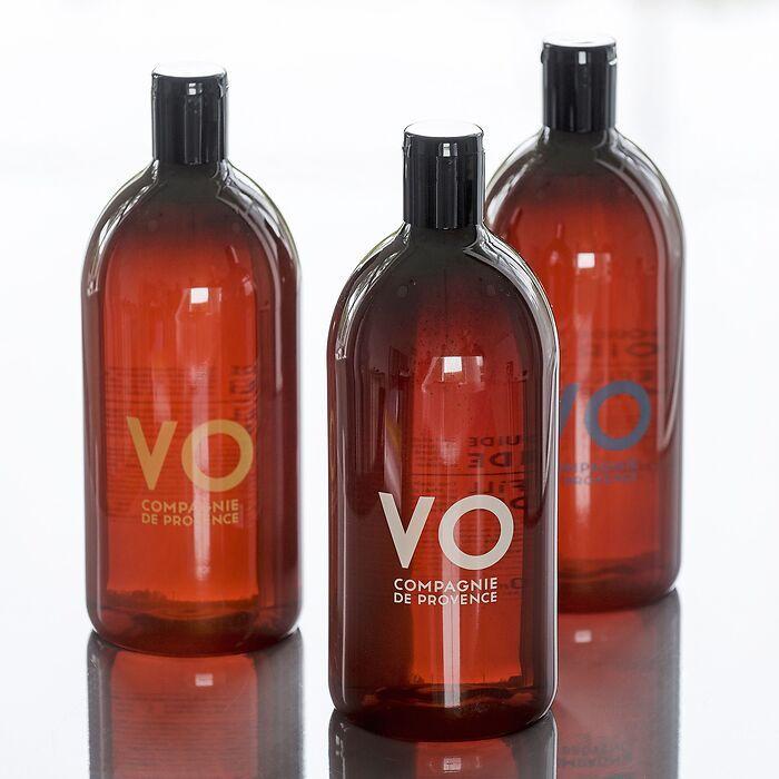 Black Jasmine Version Originale Liquid Soap by Compagnie
