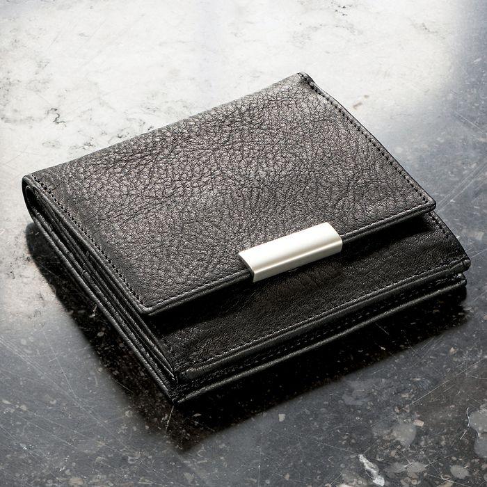 Geldbörse 'Wiener Schachtel'