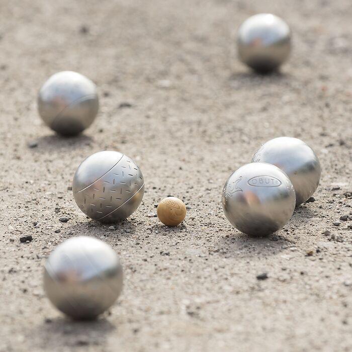 Boule-Spiel Obut
