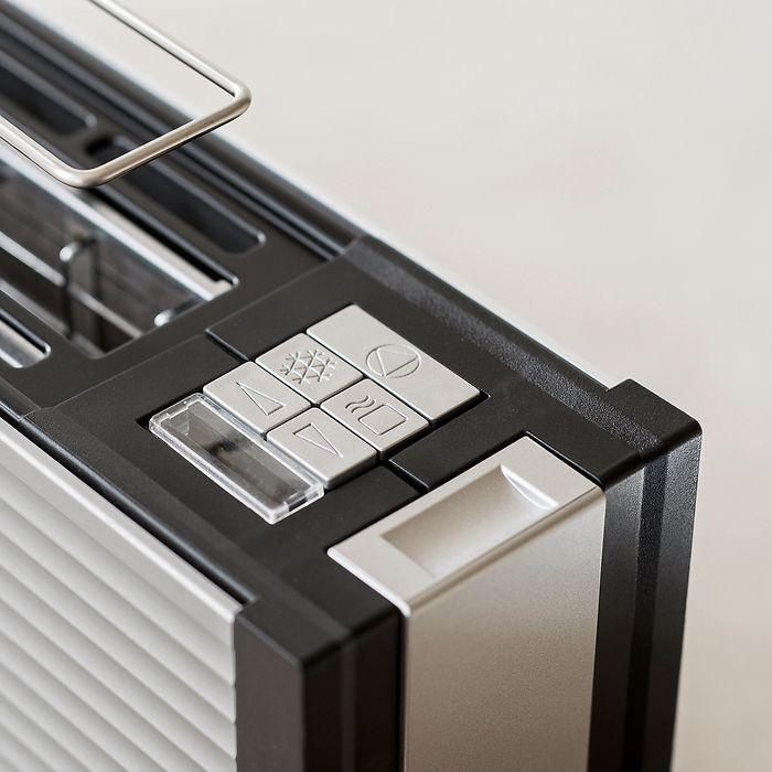 Ritter: Toaster Volcano 3