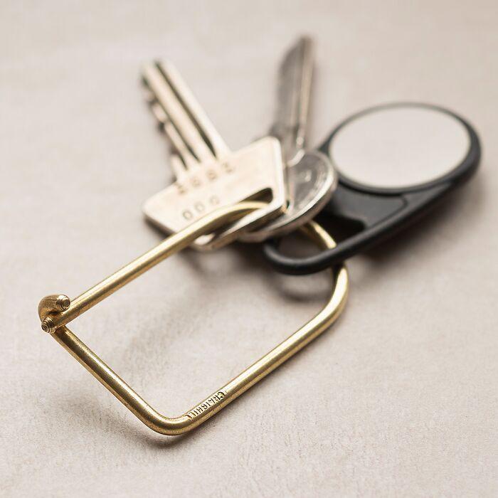 Craighill Schlüsselring Wilson