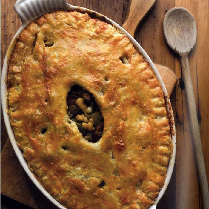 Buch: The Art of Pie