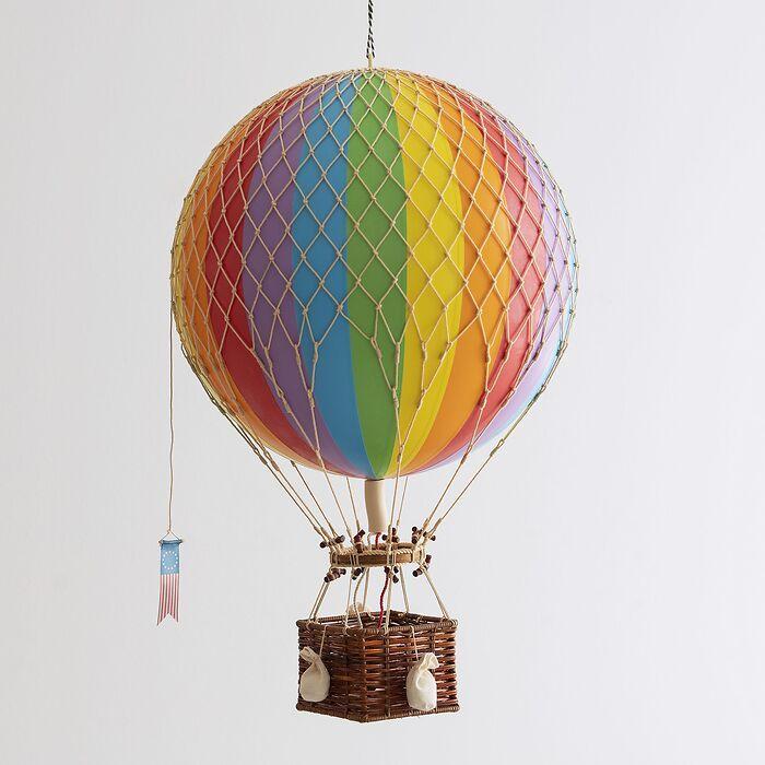 Großer Ballon