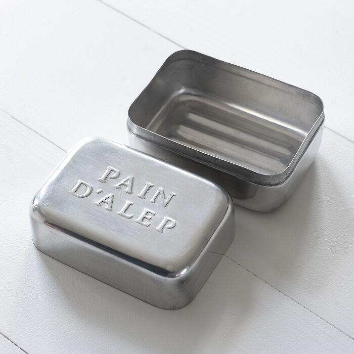 Aluminiumdose Pain d'Alep