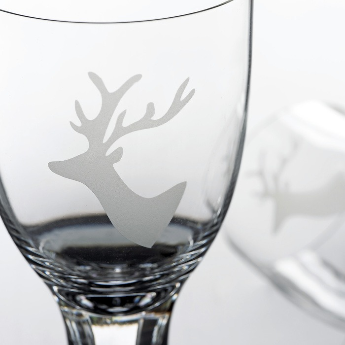 Eisch Rotweinglas