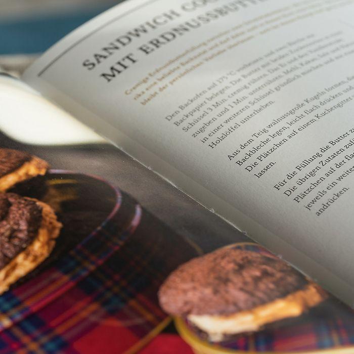 Buch: New York Christmas Baking