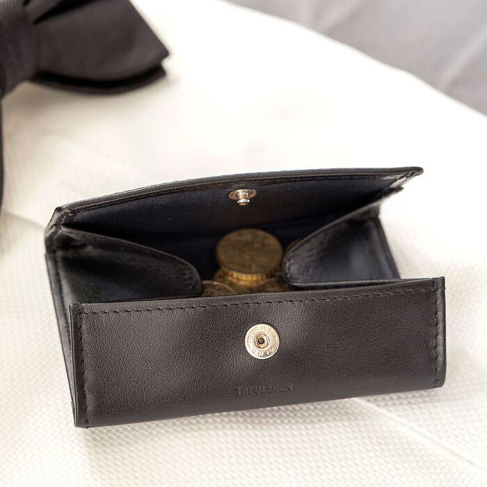 Treuleben Smoking Portemonnaie