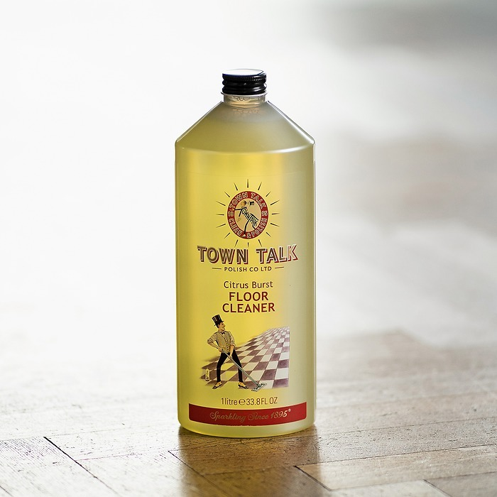 Town Talk Floor Cleaner Citrus Burst