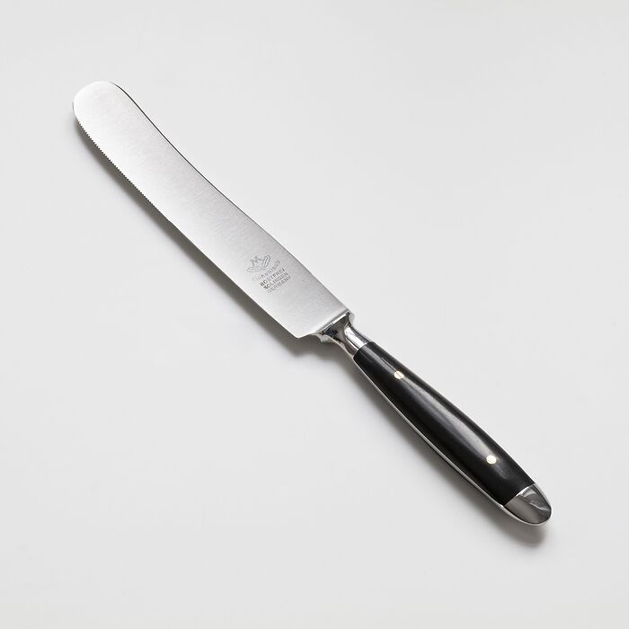 Tafelmesser Ebenholz