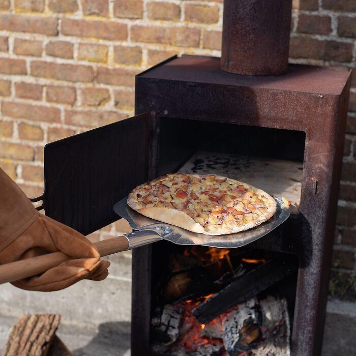 Pizzaschaufel
