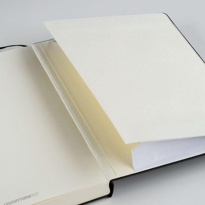 Leuchtturm1917 Notizbuch Pocket A6