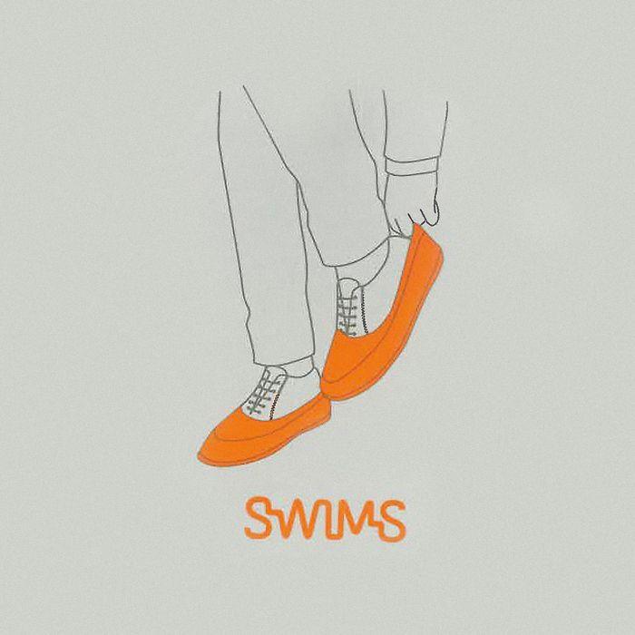 Swims Galoschen