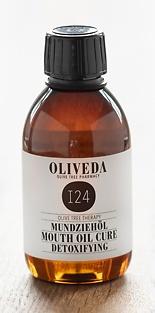 Mundziehöl Detoxifying – 124