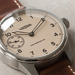 Weiss Watch Company Issue Field Watch